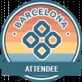 Chipway participe au DrupalCon Barcelona 2015, community summit